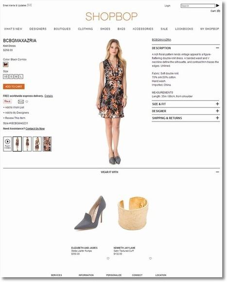 7 Incredible Web Design, Branding, Digital Marketing Experiences | MarketingHits | Scoop.it