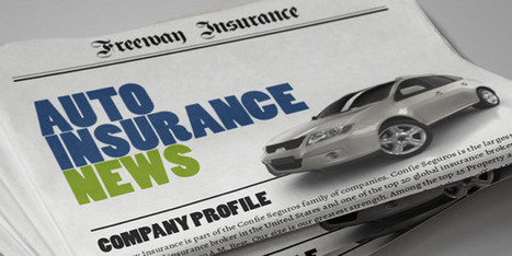 Auto Insurance News You May Have Missed Week of March 10th 2014 | Auto Insurance News | Scoop.it