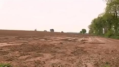 [Video] JTFR2 -Environnement : pourquoi les sols s'épuisent-ils ? | Biodiversité | Scoop.it