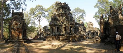 Type de circuit possible au Cambodge | Publier un texte | Technologie et voyages | Scoop.it