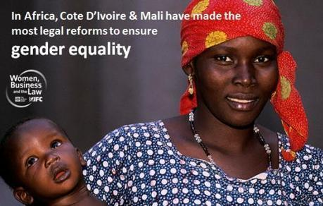 The economic cost of gender inequality | Economics of Developing Countries (Econ 360) | Scoop.it