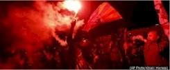 Violences au soccer en Égypte: 38 arrestations | Égypt-actus | Scoop.it
