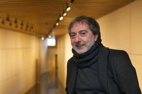 Javier Olivares, Guionista y Productor, ponente en TEDxMadrid 2016   TEDxMadrid   Scoop.it