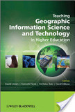 Teaching Geographic Information Science and Technology in Higher Education | Dossier: Territorio, Educación y TIC | Scoop.it