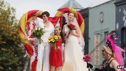 New Zealand legalises gay marriage | Activism, society and multiculturalism | Scoop.it