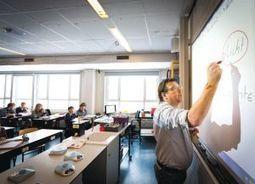 Onderwijstrends 2013: docent 2.0 blogt en twittert er op los | Modern Adaptive Education with ICT | Scoop.it