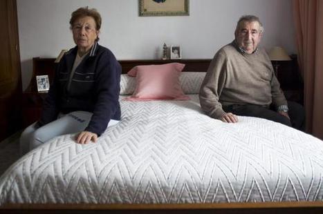 Una pareja de ancianos serán desahuciados de la vivienda que construyeron con sus propias manos | La razón no me ha enseñado nada. Todo lo que yo sé me ha sido dado por el corazón. L. Tolstoi | Scoop.it