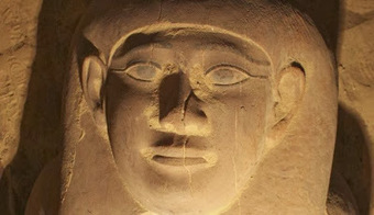 Israel returns 90 stolen antiquities to Egypt | The Archaeology News Network | Afrique | Scoop.it