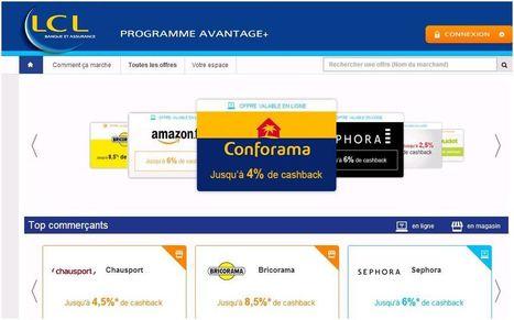 Les Banques, Superstore De Demain | Veille Techno et Banques | Scoop.it