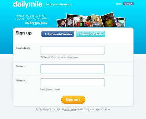 Comunicazione efficace di un sito web: le Call to Action   Social Media Marketing   Scoop.it