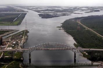 Les deltas peuplés des pays riches menacés par le changement climatique | Climat | Océan et climat, un équilibre nécessaire | Scoop.it