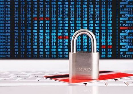 Data breach trends for 2015: Credit cards, healthcare records will be vulnerable | Digital Forensics | Scoop.it