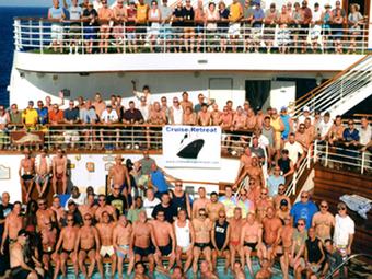 Happy Times, High Seas | Gay Travel | Scoop.it