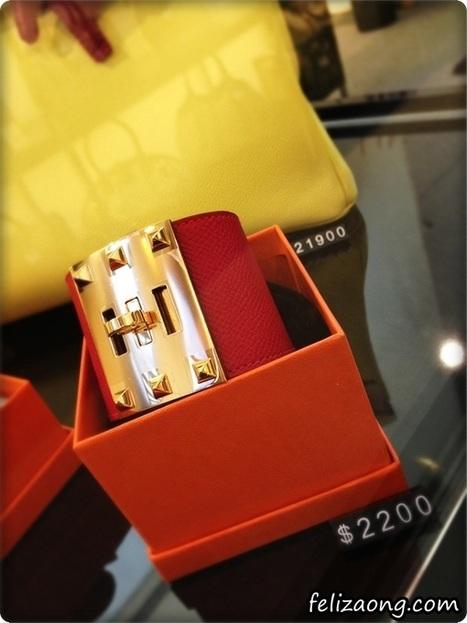 NiMe Shop - Luxury bags, Designer brands | Feliza Ong | Other Posts | Scoop.it