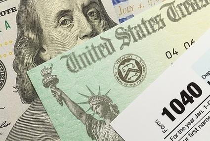 America's Cosmic Tax Gap | Global politics | Scoop.it