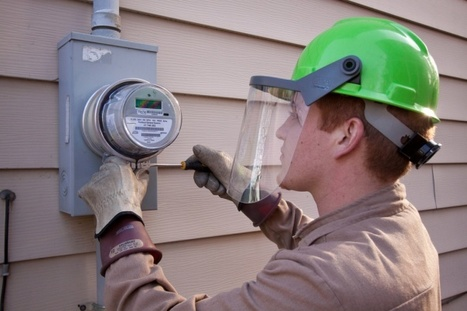 AT&T's Digital Life could be its entre into the retail smart grid   Home Security   Scoop.it