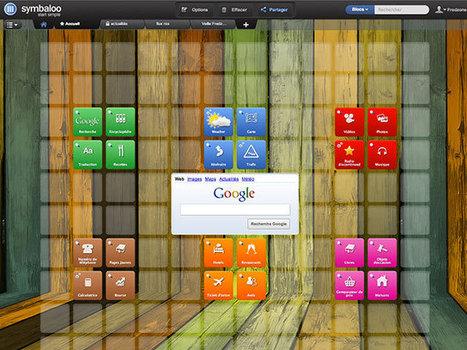 Symbaloo : une nouvelle version en cours de déploiement | Fredzone | L'usage de Symbaloo en classe | Scoop.it