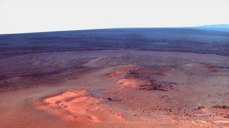 Les Chinois veulent planter des choux sur Mars   Beyond the cave wall   Scoop.it