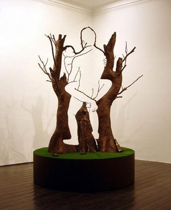 James Hopkins — Perspective Sculptures | Art, photography, design, tech, culture & fashion | Scoop.it