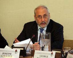 CADTM - Joseph Stiglitz shows that a suspension of debt repayments can be beneficial for a country and its people | Heterodox economics | Scoop.it