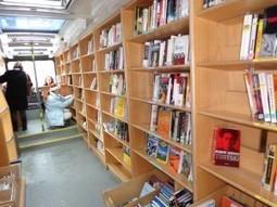 Les Bibli-o-bus remplacent les bibliothèques aux Trois-Chêne | Trucs de bibliothécaires | Scoop.it