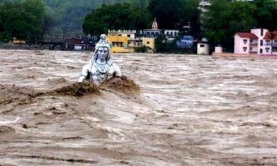 Were India's floods caused by reckless human greed? | Kavitha Rao | Nature Animals humankind | Scoop.it
