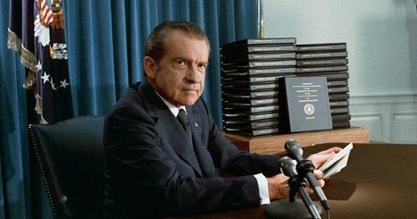 George Will Confirms Nixon's Vietnam Treason | Teacher Tools and Tips | Scoop.it