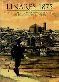 Cinco libros sobre la historia de Linares que no te puedes perder | Linares Novena Provincia | Scoop.it