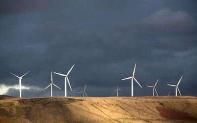 Wind farms aren't just a blight, they're a folly  - Telegraph | Living with Climate Change | Scoop.it