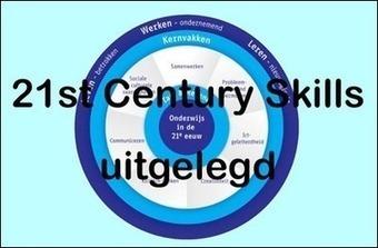 Kennisclip: 21st Century Skills Xplained [Uitlegfilmpje] « Vanaf de ... | 21th Century Skills en OGW en HGW | Scoop.it