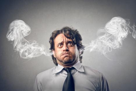 6 astuces efficaces pour contrôler le stress | Planète Paléo | Scoop.it