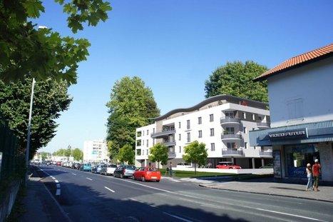Nouveau programme immobilier neuf ASTORIA à Anglet - 64600 | L'immobilier neuf Côte Basque | Scoop.it