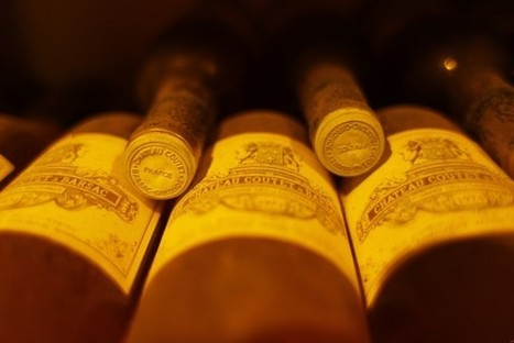 Why is no one buying Sauternes? | Vitabella Wine Daily Gossip | Scoop.it