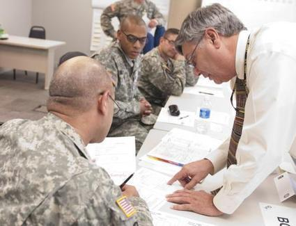 Lean Six Sigma helps Army during LEAN times - The Fort Hood Sentinel | Lean6Sigma | Scoop.it