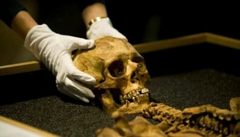 Who owns the bones? Should bodies in museum exhibits be returned home? | The Archaeology News Network | Kiosque du monde : A la une | Scoop.it