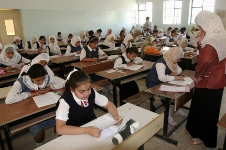 Iraq Shut Down Its Internet to Prevent Sixth-Graders From Cheating | Rubrics, Assessment and eProctoring in Higher Education | Scoop.it