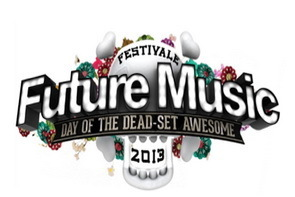 FUTURE MUSIC FESTIVAL 2013 - Australia's Finest   ...Music Festival News   Scoop.it