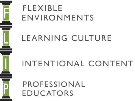 Course: Foundations of Flipped Learning / Course   Good Apps for Teaching Literature   Scoop.it