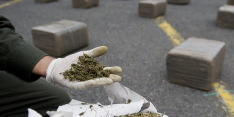 Cops Are Inadvertently Getting High Off Seized Pot Stash | State College Criminal Defense | Scoop.it