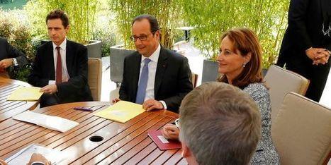 La France va lancer sa première «obligation verte» en2017 | Agriculture urbaine, architecture et urbanisme durable | Scoop.it