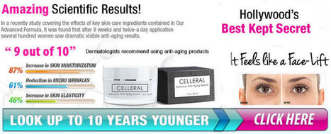 Celleral Skin Care Review - Does it Work? | Supplement reviews | Scoop.it