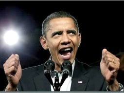 Crime Lord Obama Instigating a War to 'Fix' Economy | News You Can Use - NO PINKSLIME | Scoop.it