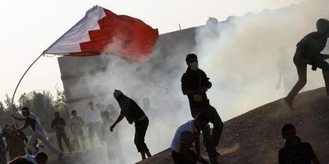 Bahrain's use of tear gas against protesters increasingly deadly | Amnesty International | Human Rights and the Will to be free | Scoop.it