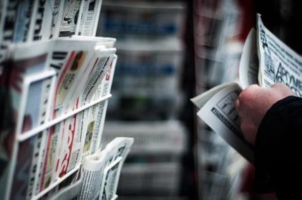 Financement du journalisme : les lecteurs à la rescousse | Actu des médias | Scoop.it