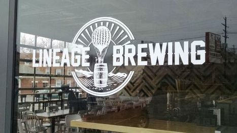 Lineage Brewing is now pouring pints in Clintonville | Columbus Life | Scoop.it