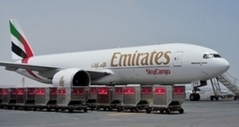Emirates SkyCargo launches freighter service to Abidjan and Tunis | SEO Ireland.org | Scoop.it