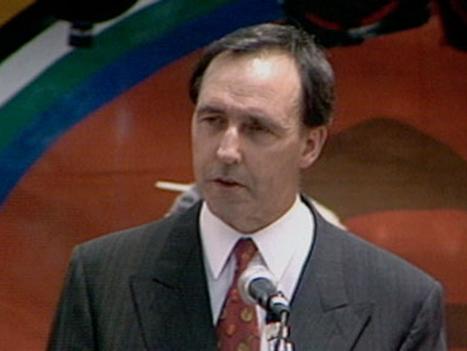 20 years on: The Redfern Park speech | Speeches | Scoop.it