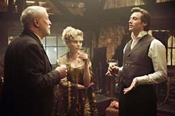 The Prestige - Austin Chronicle | Christopher Nolan | Scoop.it
