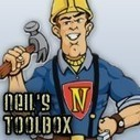 Neil's Toolbox :: A Collection of Useful Tools and Resources | Neil's Toolbox | Feedback on Discover Jisc Project | Scoop.it