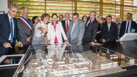 Ségolène Royal accorde une rallonge de 300.000€ au parc national des Ecrins | montagne et développement durable | Scoop.it